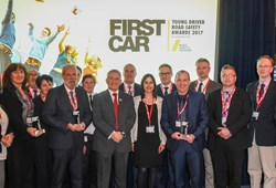 Gone in Seconds receives Bronze at First Car Awards
