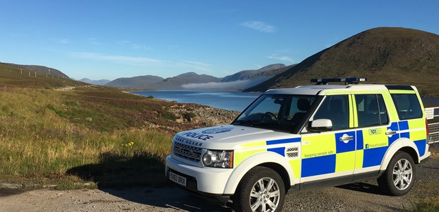 Operation Drive Insured tackles uninsured driving on Scotland's roads